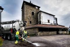 Saneamientos Mungia, desatascos 24 h en Bilbao y alrededores