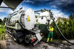 limpieza de tuberías Bilbao y alrededores