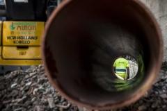 Rehabilitación interior de tuberías sin zanja