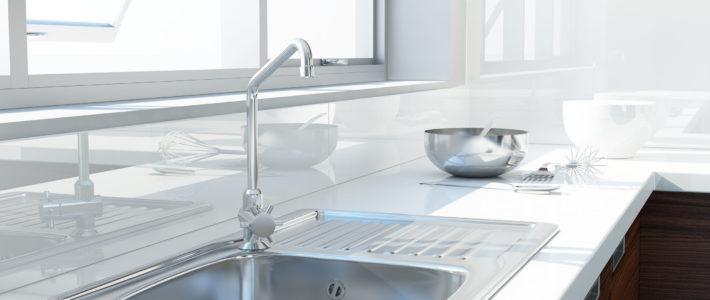 Instalaciones de agua fría