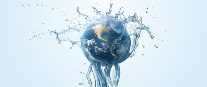 Curiosidades sobre el agua (I)