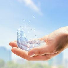 La Reutilización o Reciclaje del Agua