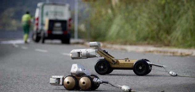Ventajas de las cámaras robotizadas