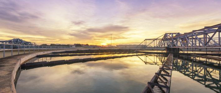 El problema de las aguas negras