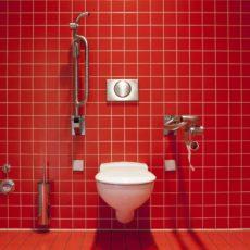 Sistemas para reducir el consumo de agua del inodoro